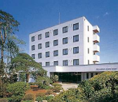 むさしのグランドホテル
