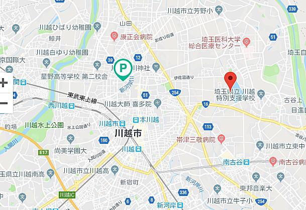 第29回小江戸川越花火大会 予約のできる駐車場
