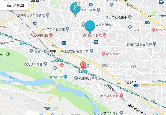 """""""熊谷花火大会 予約のできる駐車場"""
