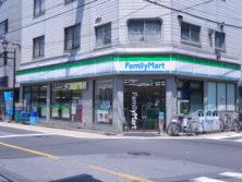 ファミリーマート 上戸田二丁目店